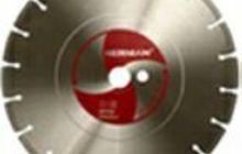 Алмазный отрезной круг Herman Abrasiv