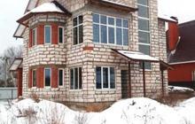 Продается дом в Дмитрове, Ревякинский переулок. Жилой дом 3-