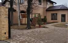 Продается загородный дом 560 м2 в к/п мкр Горьковский- самый