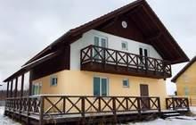 Продаю: загородный дом 152 м2 (2 этажа) с участком 14,84 сот