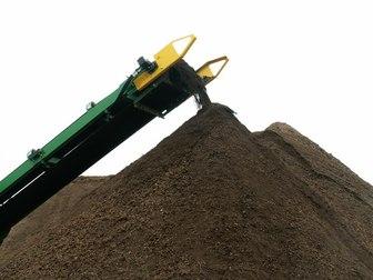 Свежее изображение Строительные материалы Грунт и почвогрунт с доставкой на объект 21129919 в Одинцово