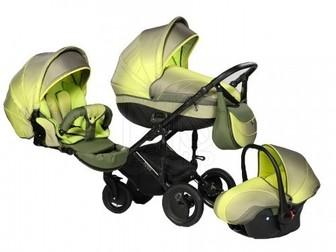 Уникальное изображение Детские коляски Продам коляску 3 в 1 Zippy Pia 33284195 в Дмитрове