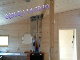 Просмотреть фото Электрика (услуги) ЭЛЕКТРОМОНТАЖНЫЕ РАБОТЫ, НЕДОРОГО, КАЧЕСТВЕННО и ОПЕРАТИВНО выполним весь спектр работ по ЭЛЕКТРИКЕ, 34380878 в Дмитрове