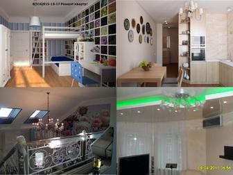 Скачать фото Ремонт, отделка Отделка и ремонт квартир, 36094752 в Дмитрове