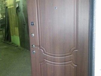 Увидеть изображение  Входные металлические двери от производителя, 36722798 в Дмитрове