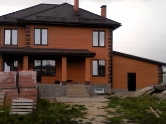 Скачать foto Строительство домов Строительство и ремонт домов под ключ 36859043 в Дмитрове