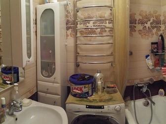 Номер объекта в базе 30069,  Вашему вниманию предлагается светлая трехкомнатная квартира в г,  Дмитров, мкр-н Внуковский, дом 22, расположенная на 2 этаже 4 этажного в Дмитрове
