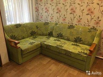 Диван в хорошем состоянии в Дмитрове