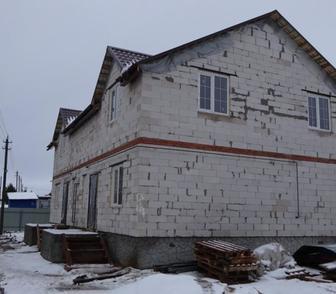 Фотография в Продажа квартир Квартиры в новостройках Продается таунхаус 115 кв. м, на участке в Дмитрове 4400000