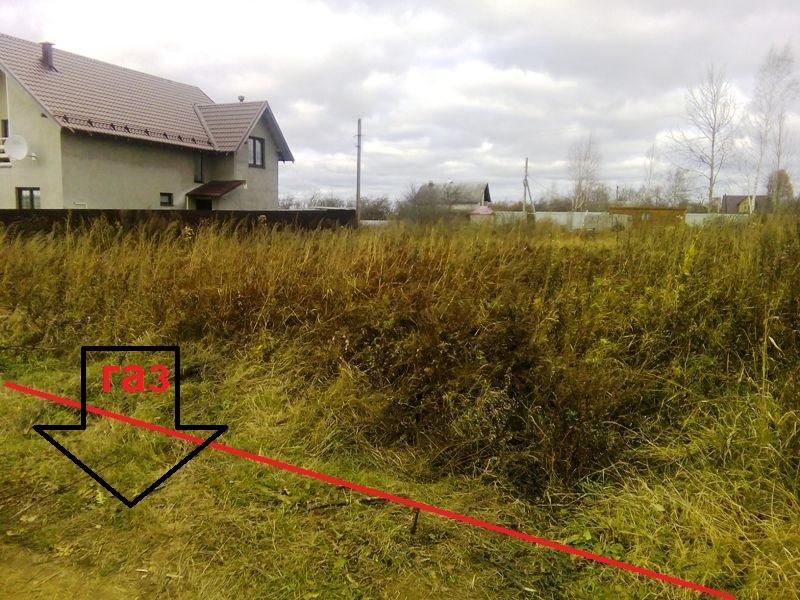 дополнительный земельный участок прилегающий к основному