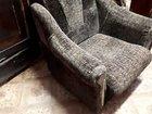 Кресло кровать диван- слон