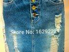 Новое фото Женская одежда джинсовая юбка 33071867 в Домодедово