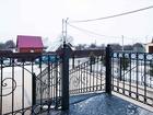 Скачать изображение Продажа домов Срочно продается коттедж в городском округе Домодедово, 18 км от Москвы 34892072 в Домодедово