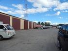 Фотография в   Производственно техническая база расположена в Домодедово 70000