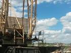 Уникальное изображение  Кран башенный передвижной КБ-408, 21 67996862 в Домодедово