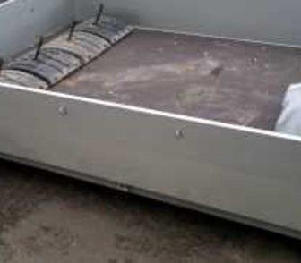 Фотография в Авто Автозапчасти Кузов в сборе на Газель  в комплекте: 4 борта, в Дрезне 0