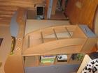Увидеть фотографию  Детская кровать-чердак с письменным столом 67680387 в Дубне