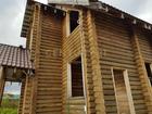 Срочно продается дом 10*11 метров (отстоявшийся с 2018 года