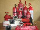 Скачать бесплатно изображение Огнетушитель Огнетушители ОУ, ОП - продажа, зарядка, ремонт 37839961 в Дзержинске