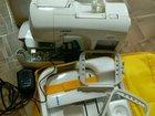 Швейно вышивальная машина Juke HZL-010N