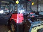 Фото в Сельхозтехника Трактор трактор БЕЛАРУС 320. 4. 2011 г. в. , пробег в Ефремове 295000
