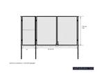 Скачать бесплатно фотографию Строительные материалы Ворота и калитки 34432977 в Егорьевске
