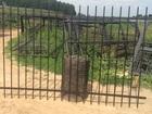 Просмотреть фото Строительные материалы Секции заборные 34433407 в Егорьевске