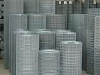 Фото в Строительство и ремонт Строительные материалы Продаем рулонную сварную сетку для ограждений в Егорьевске 80