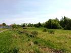 Фото в   Выставлен на продажу земельный участок, без в Егорьевске 700000