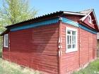 Фото в   Продается хорошая дача. Дом каркасно-щитовой в Егорьевске 400000