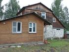 Скачать бесплатно foto Дома Дача 96 кв, м, в поселке Рязановский 39877245 в Егорьевске