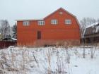 Новое foto Квартиры Дом в деревне Семеновская Егорьевского района 59392317 в Егорьевске