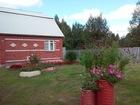 Новое фото  Дом в деревне Минино Шатурского района, 24 сотки земли 65576939 в Шатуре