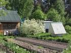Новое изображение Дома Дача 60 кв, м, в деревне Щеголево 66589221 в Егорьевске