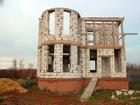 Смотреть фото Квартиры Дом 200 кв, м, на улице Хлебникова 9 соток ИЖС 68548569 в Егорьевске