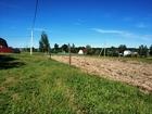 Новое фото Земельные участки Участок 8 соток в снт в деревне Михали 69713321 в Егорьевске