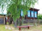 Уникальное фотографию Дома Дом в дер, Лесное Луховицкого района, 16 соток земли ЛПХ 76517760 в Луховицы