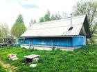 Новое foto Дома Дом в селе Большое Коровино 44 сотки 83441587 в Рязани