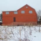 Дом в деревне Семеновская Егорьевского района