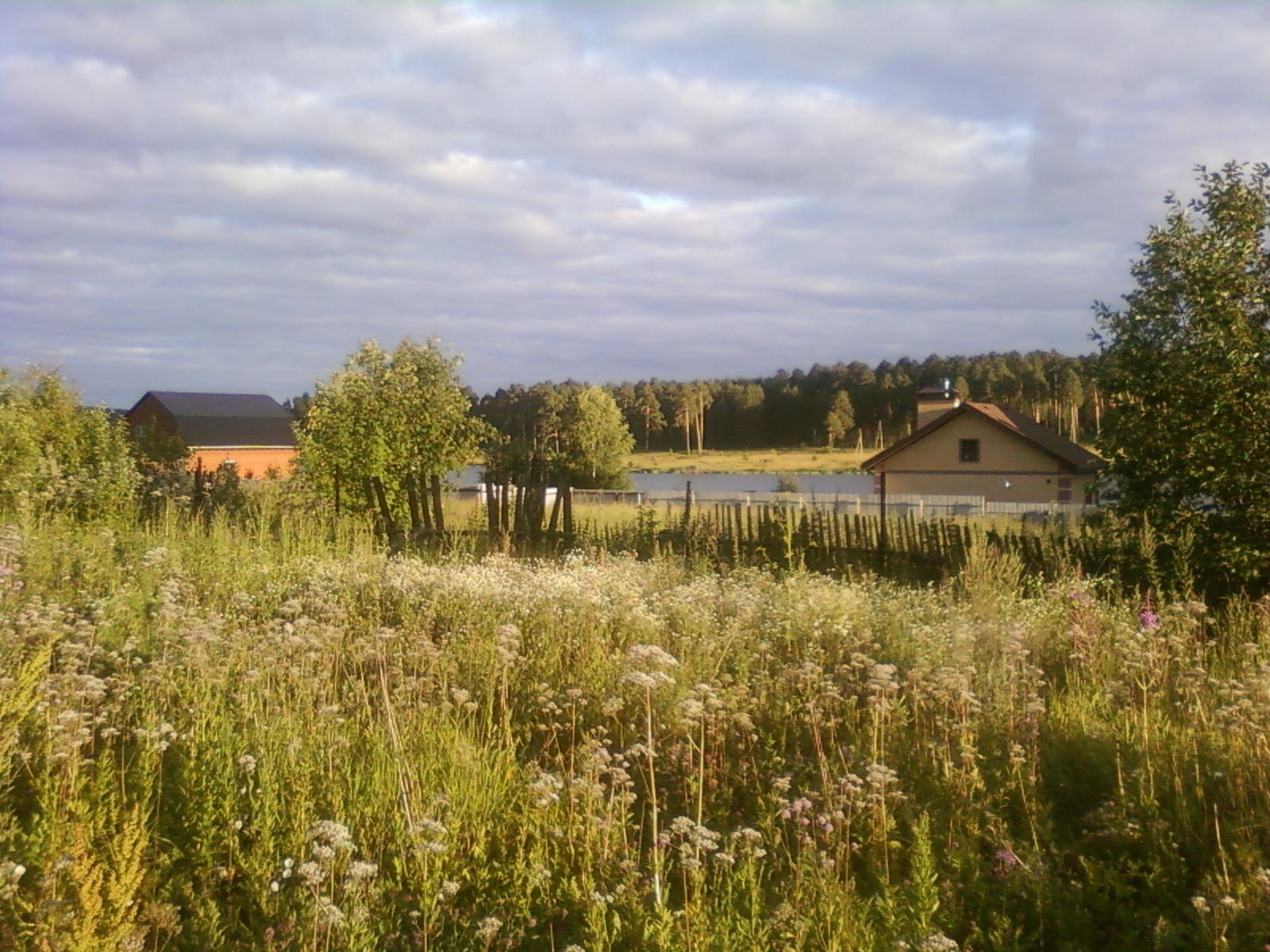 Недвижимость в свердловской области
