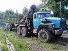 Смотреть foto Лесовоз (сортиментовоз) Услуги лесовоза с манипулятором 32498712 в Екатеринбурге