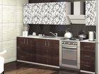 Фото в Мебель и интерьер Кухонная мебель Уютная и функциональная кухня. Верхние фасады в Екатеринбурге 12850
