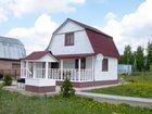 Просмотреть фотографию Ремонт, отделка Строительство деревянных, кирпичных домов 33024107 в Екатеринбурге