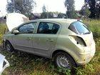 Изображение в Авто Авторазбор Продается Opel Corsa 2012 1. 4 акпп по запчастям в Екатеринбурге 65000