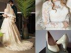 Фото в Одежда и обувь, аксессуары Свадебные платья Продается за символическую цену ИЗУМИТЕЛЬНОЕ в Екатеринбурге 30000
