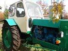 Уникальное фото Трактор продаю трактор ЮМЗ 6 в хорошем состоянии 33395424 в Екатеринбурге