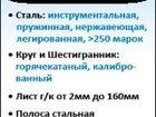 Изображение в Строительство и ремонт Строительные материалы Полоса оцинкованная ГОСТ 103-76 , ГОСТ 9. в Екатеринбурге 87000
