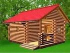 Увидеть фотографию  Построим вам Дом,баньку из бревна,бруса, 34590831 в Екатеринбурге