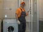 Свежее фото Электрика (услуги) Подключение к канализации душевой кабины 35046811 в Екатеринбурге