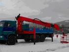 Скачать бесплатно foto Бортовой Новый Камаз 43118 c кму kanglim KS2056H 36544511 в Екатеринбурге